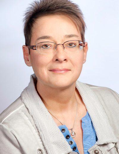 Christiane Gottschalk